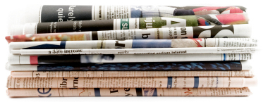 The decline of newspapers - nothing to do with journalism